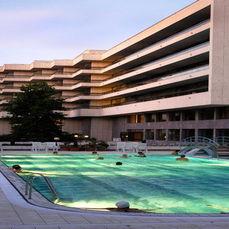 Hotel Balnea Esplanade**** Piešťany