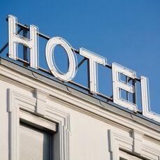 Hotelové ubytovanie Veľké Losiny