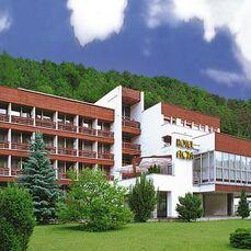 Hotel Flóra*** Trenčianske Teplice