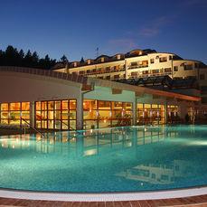 Hotel Kaskády**** Sliač a okolie